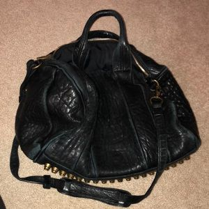 Authentic Alexander Wang Rocco bag